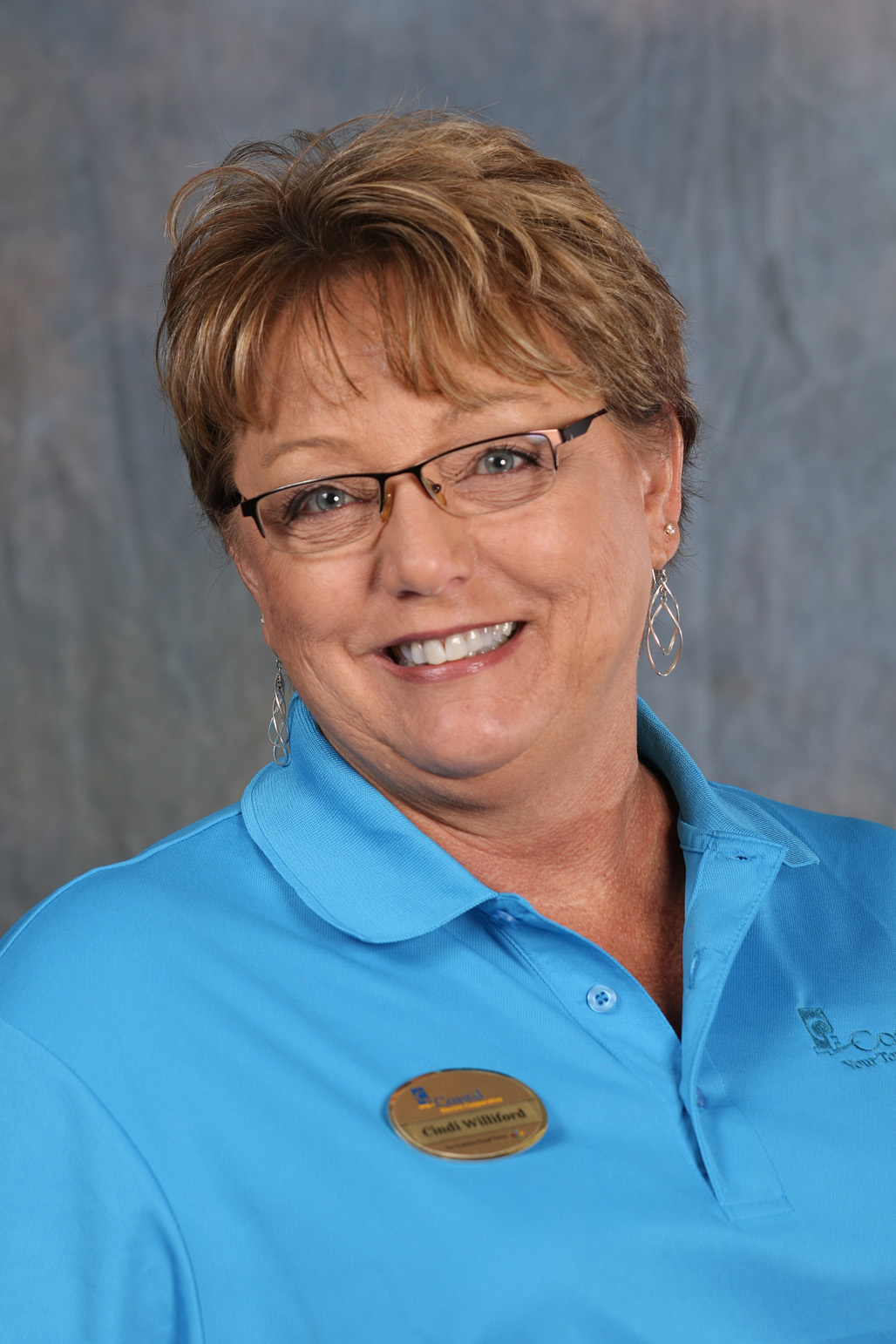 Cindi WillifordSenior Customer Service Representative Specialist